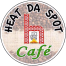 Heat Da Spot Cafe Menu