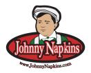 Johnny Napkins Pizzeria Menu