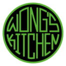 Wong's Kitchen Menu