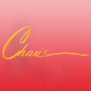Chau's Cafe Menu