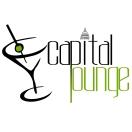 Capital Lounge Menu