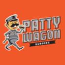 Patty Wagon Menu