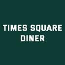 Times Square Diner Menu