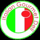Italian Gourmet Deli Menu