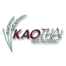 Kao Thai Restaurant Menu