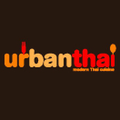 Urban Thai Menu