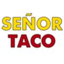 Senor Taco Menu