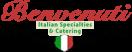 Benvenuti Italian Specialties & Catering Menu