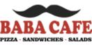 Baba Cafe Menu