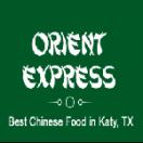 Orient Express Menu