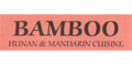 Bamboo Menu