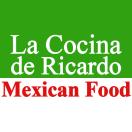 La Cocina De Ricardo Menu