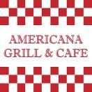 Americana Grill & Cafe II Menu