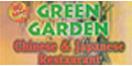 Green Garden Menu