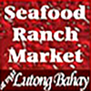 Seafood Ranch Market Menu