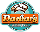 Darbar's Chicken & Ribs Menu