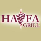 Haifa Grill Menu