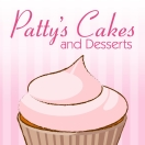 Patty's Cakes and Desserts Menu