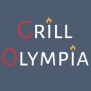 Olympia Grill Menu