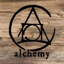 alchemy Menu