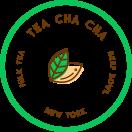 Tea Cha Cha Menu