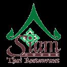 Siam House Menu