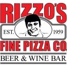 Rizzo's Pizza (Steinway) Menu