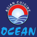 Ocean Asian Cuisine Menu