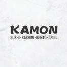 Kamon Sushi Menu