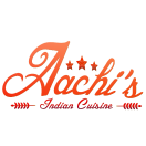 Aachi's Indian Cuisine Menu