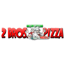 2 Bros Pizza Menu