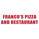 Franco's Pizza and Restaurant Menu