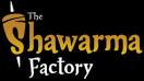 The Shawarma Factory Menu