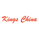 King China Menu