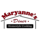 Maryannes Homestyle Cooking Menu