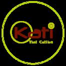 Kati Thai cuisine Menu