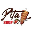 Pita Shop Menu