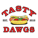 Tasty Dawgs Menu