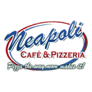 Neapoli Cafe & Pizzeria Menu