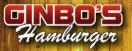 Ginbo's Hamburger House Menu