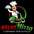 Pizza Mizza Menu