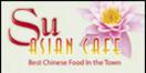 Su Asian Cafe Menu
