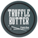 Truffle Butter Poke Bar Menu