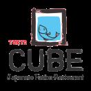 Tokyo Cube Menu