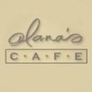 Alana's Cafe Menu
