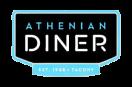 Athenian Restaurant Menu