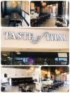 Taste of Thai Menu