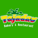 Tajadas Bakery Restaurant Menu