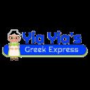 Yia Yia's Greek Express Menu