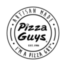 Pizza Guys Menu